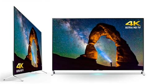 Tv Polytron 4k Ultra Hd ultra thin sony 4k ultra hd tv release and price breakdown