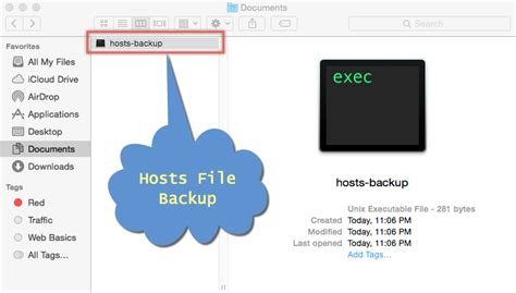 how to edit your macs hosts file and why you would want how to edit hosts file in mac os x 187 webnots