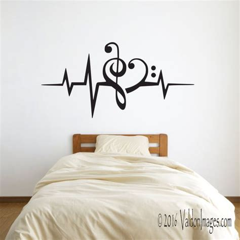 music decals for bedroom pinterest the world s catalog of ideas