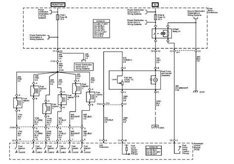 2003 trailblazer intake manifold diagram wiring diagrams