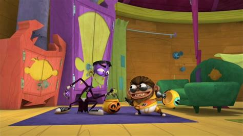 We Re Coming Home by Image Fanboy We Re Coming Home With S2e10 Jpg Fanboy Chum Chum Wiki