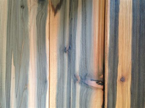 Barn Board Wainscoting by Barn Board And Feature Wall Paneling Outside