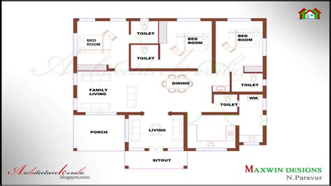 4 br house plans 4 bedroom ranch house plans 4 bedroom house plans kerala