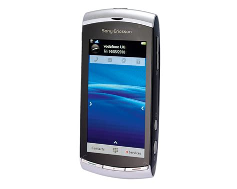 sony ericsson u5i vivaz review expert reviews