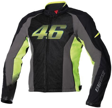 Jaket Vr46 dainese g vr46 air tex buy cheap fc moto