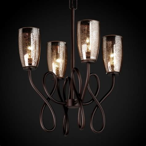 l shade chandelier chandelier l shades glass 301 moved permanently bronze