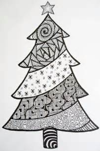christmas tree doodle 169 z ford zo 235 ford flickr
