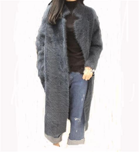 knit mink jacket genuine knitted mink sweater cardigan