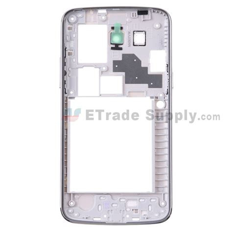 Samsung Sm G7102 Original Set samsung galaxy grand 2 sm g7102 rear housing back cover white etrade supply