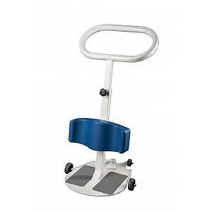 Folding Table 6 Foot Locomotor Rota Stand Sports Supports Mobility