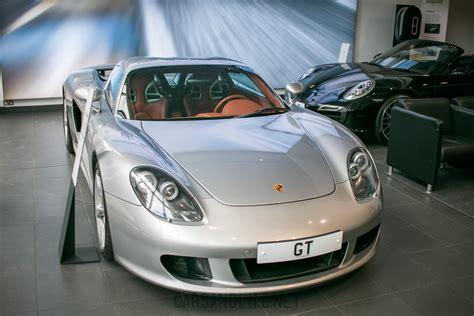 Porsche Second Hand by Second Hand Porsche Carrera Gt