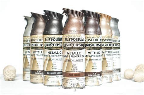 Sprei Brown Titanium No 1 Fata 25 spray painting tips ka styles