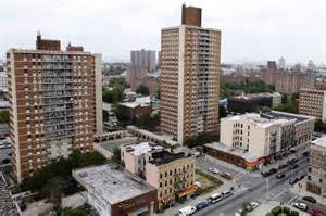 brownsville section of brooklyn 100 million dollar apartment nyc photos