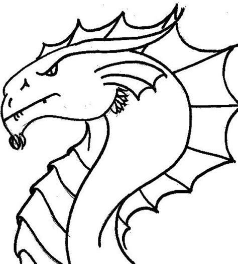Coloring Pages For Boys Printable Free Easy Drawing Dragons Coloring Pages by Coloring Pages For Boys Printable