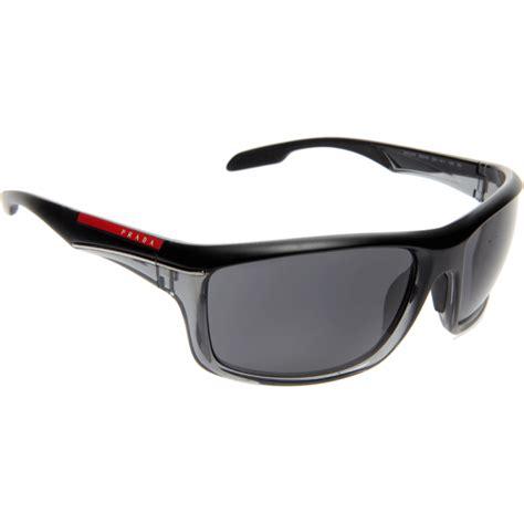 Sport Sunglasses prada sport ps01ns gai1a1 sunglasses shade station