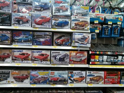 walmart auto section 1000 images about toys model s on pinterest model car