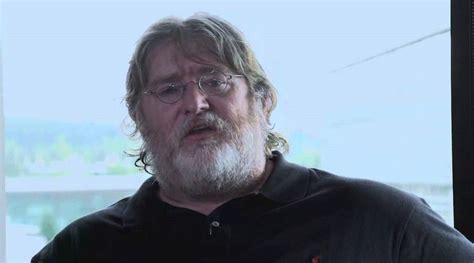 gabe newell biography com origins