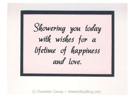 Wedding Shower Card Messages – bridal shower card message   Movie Search Engine at Search.com