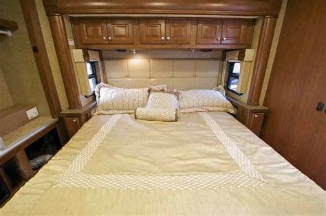 rv bedding the benefits of linen sheets for your rv bed or tiny house