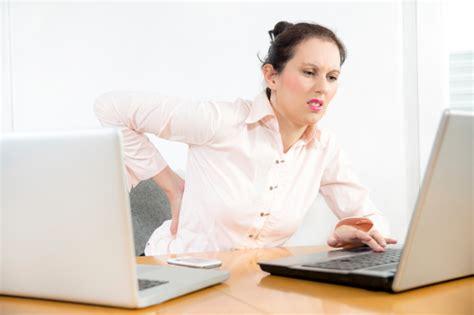 mal di schiena da seduti stare seduti in modo corretto 7 regole contro il mal di