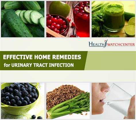 best home remedies for urinary tract infection