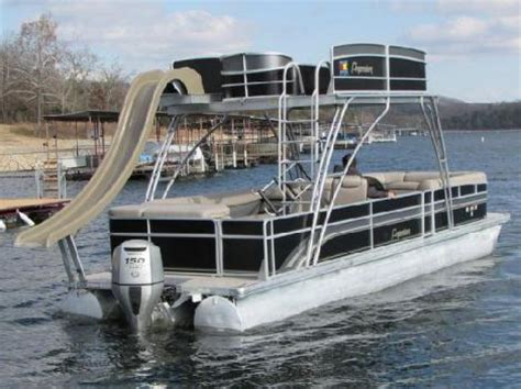 xpress pontoon boats for sale double decker pontoon boats for sale