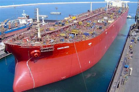 qual 232 la nave pi 249 grande mondo