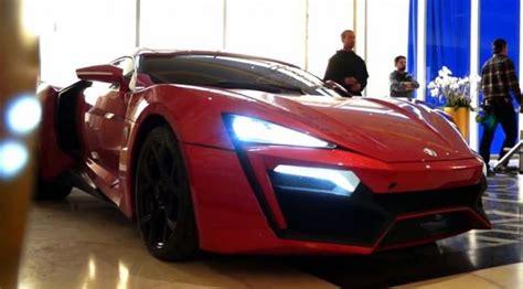 mobil balap di film cars 9 mobil super yang ada di furious 7 zodiac bintang com