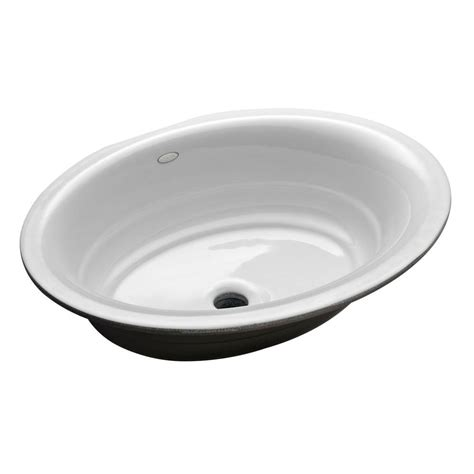 kohler bathroom undermount sinks kohler garamond undermount cast iron bathroom sink in
