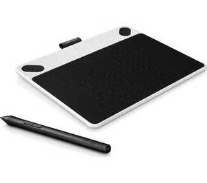 Wacom Table Wacom Intuos Pen Tablet