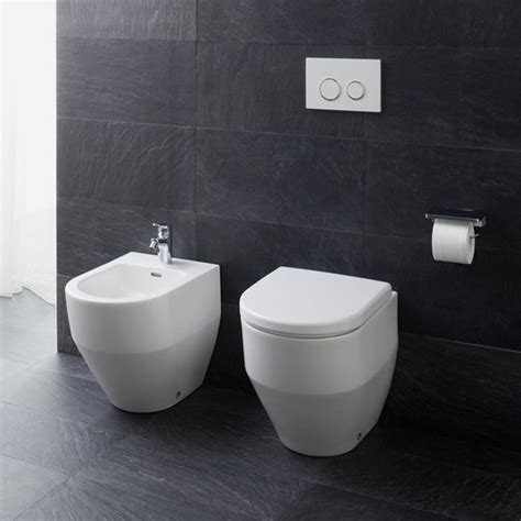 laufen bidet laufen pro floorstanding bathroom bidet uk bathrooms