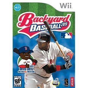Backyard Baseball Wii U Backyard Baseball Wii 2017 2018 Best Cars Reviews