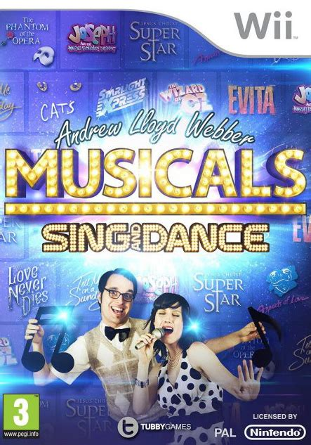 don t cry for me argentina testo andrew lloyd webber e il gioco per wii news musical it