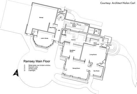Documents We Have Your Daughter The Unsolved Murder Of Jonbenet Ramsey House Floor Plan