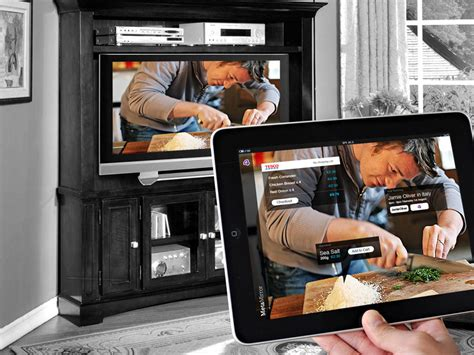 Second Tv Advance Nielsen Second Screens Transforming Viewing