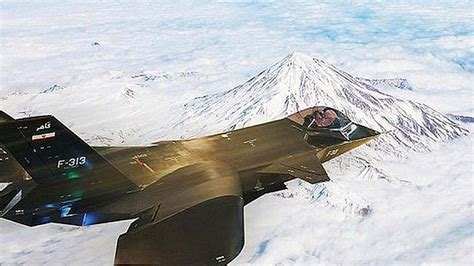 us pilots say new chinese stealth fighter could become iran s new super stealth fighter jet experts say can t fly