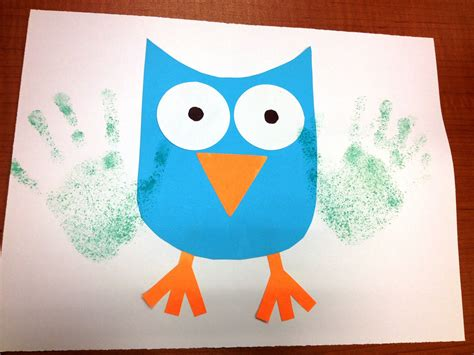owl pattern for kindergarten owl storytime summer crafts owl and owl crafts