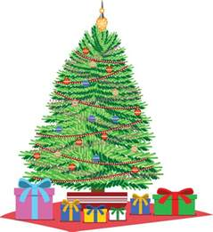 christmas tree clip art christmas tree clipart