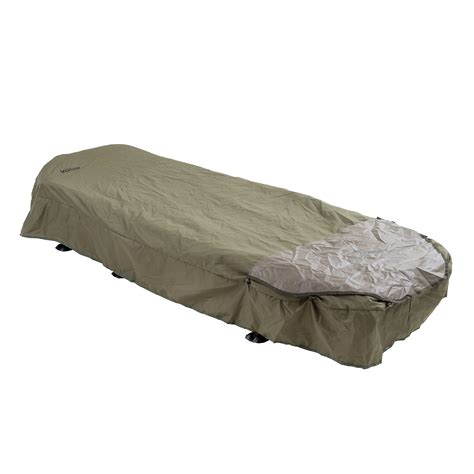 waterproof bed cover chub vantage waterproof bed cover chapmans angling
