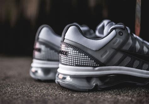 Nike Air Max 2009 by Nike Brought Back The Air Max 2009 Sneakernews