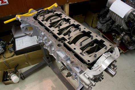 Piston Kit Kc Supra Fit New 1jz gte bottom end engine parts bearings rods