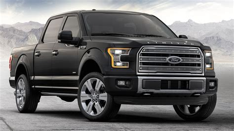 luxury trucks 2016 ford f 150 limited luxury truck