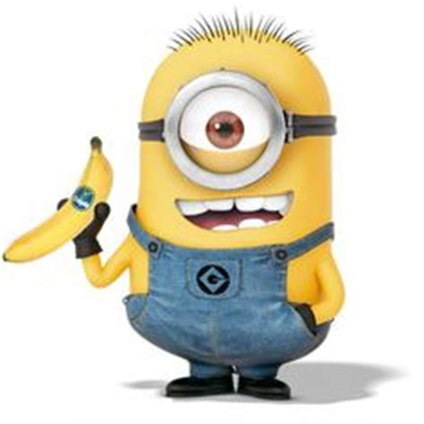 Pp Banana Ie minions on minions minions despicable me and