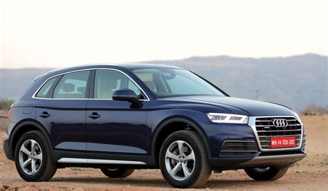 New Audi 2018 Q5 by New 2018 Audi Q5 Launched In India Prices Features