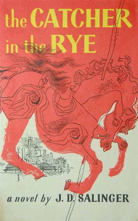 catcher in the rye childhood theme panther print the 10 most important books to read in