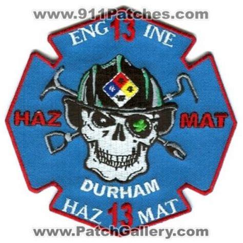 carolina mat company carolina durham department engine 13 hazmat