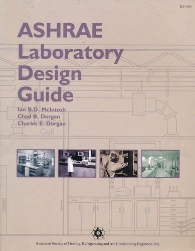 lab design guide ashrae laboratory design guide avaxhome