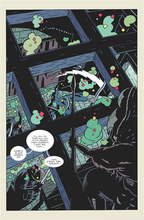lopper volume 1 the island or a plague of beasts lopper foc by andrew ross maclean on deviantart
