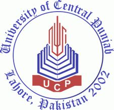 Ucp Mba Fee Structure 2017 by Of Central Punjab Ucp Fee Structure 2017