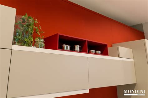 cucine in saldo cucina lineare scavolini modello foodshelf scontata 34